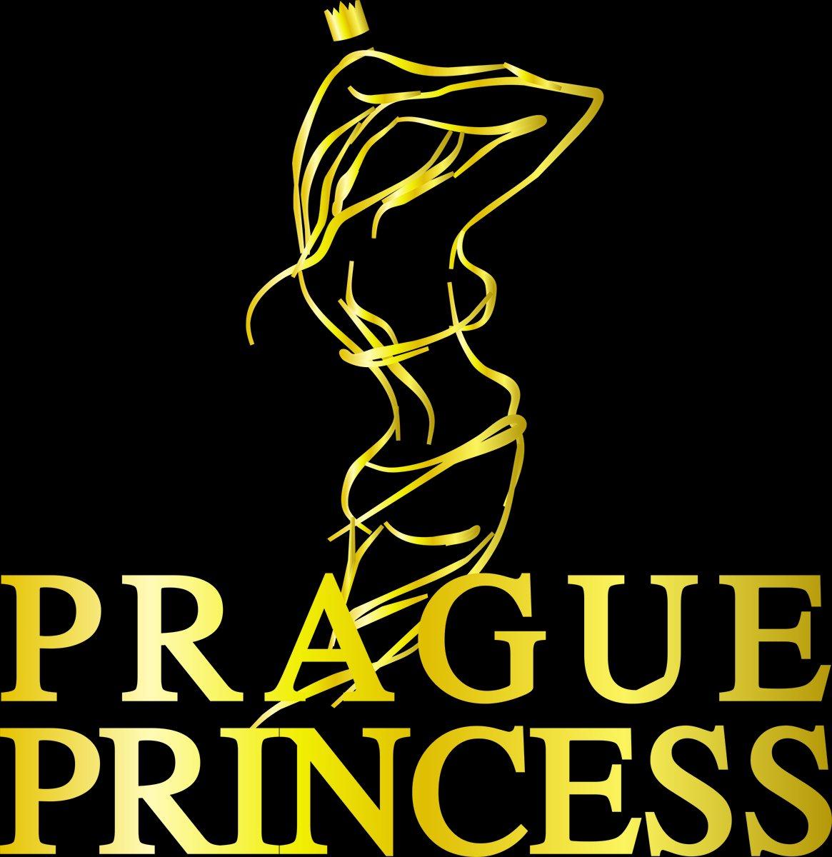 PRAGUE PRINCESS - NÁBOR DÍVEK