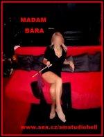 MADAM BÁRA