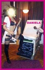PANÍ DOKTORKA DANIELA