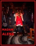 MADAM ALENA OPĚT K DISPOZICI!